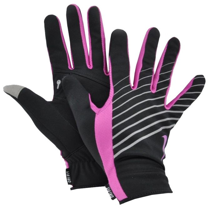 Nike Liteweight Tech Running Gloves dames