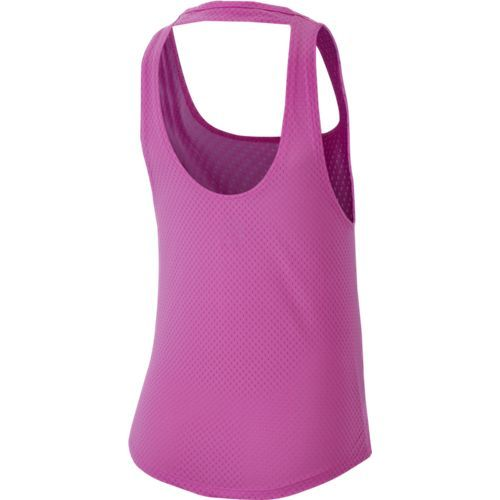 Nike Miler Breathe Tank dames