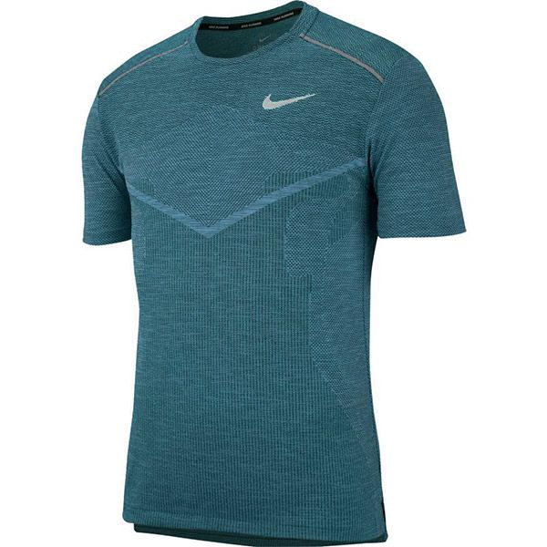 Nike M NK Techknit SS heren