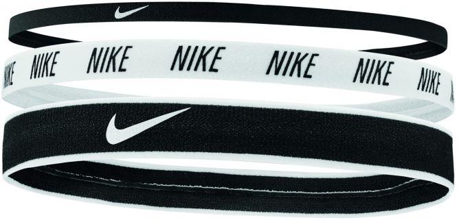 Nike Mixes Width Headbands 3pk