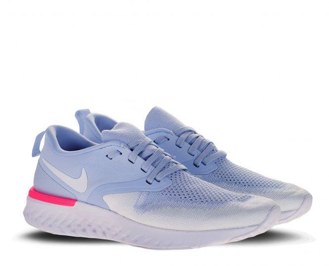 Nike Odyssey React 2 FlyKnit dames