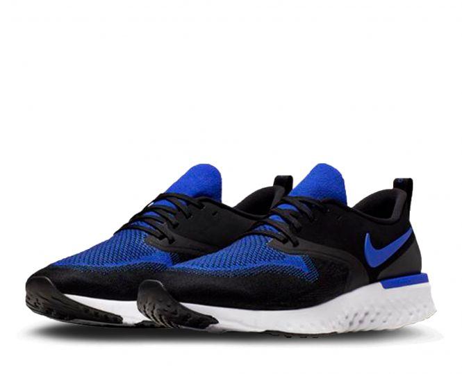 Nike Odyssey React 2 Flyknit heren
