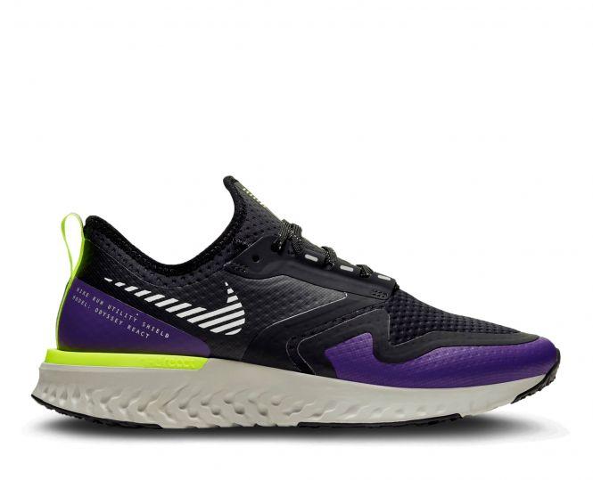 Nike Odyssey React Shield 2 heren