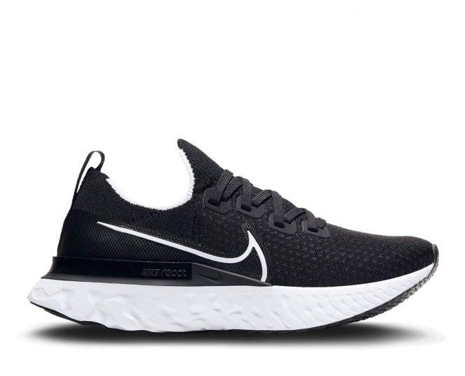 Nike React Infinity Run Flyknit dames