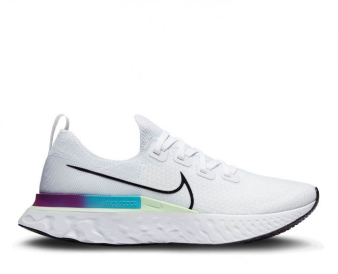 Nike React Infinity Run Flyknit dames