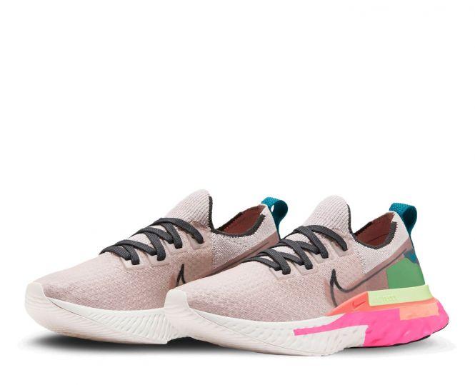 Nike React Infinity Run Flyknit Premium dames