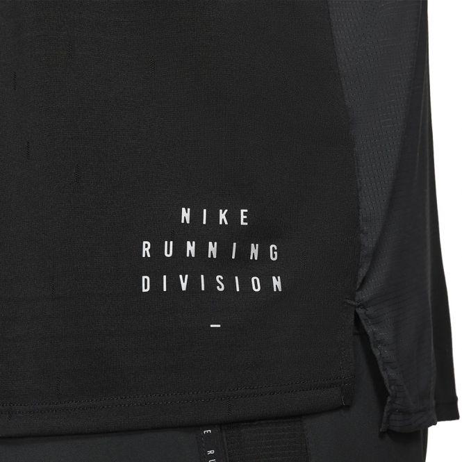 Nike Rise 365 Run Division Tanktop heren