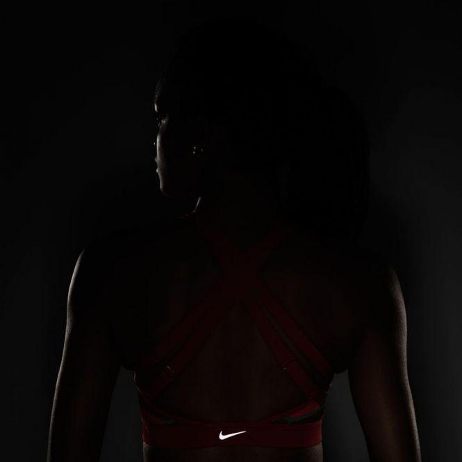 Nike Team Kenya Impact Bra