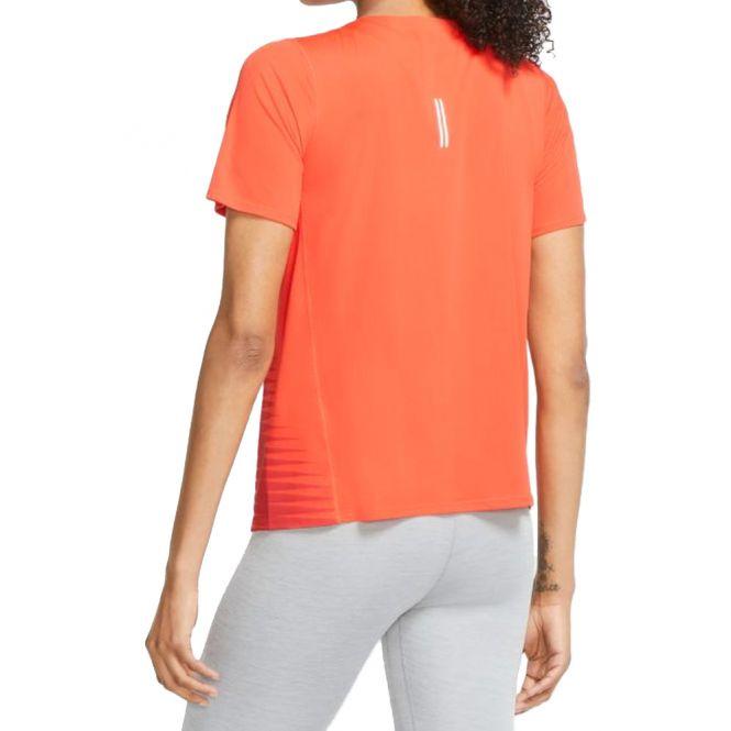 Nike Team USA City Sleek Top dames