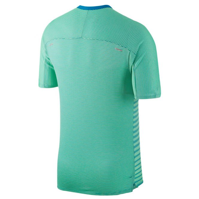 Nike TechKnit Future Fast Shirt heren