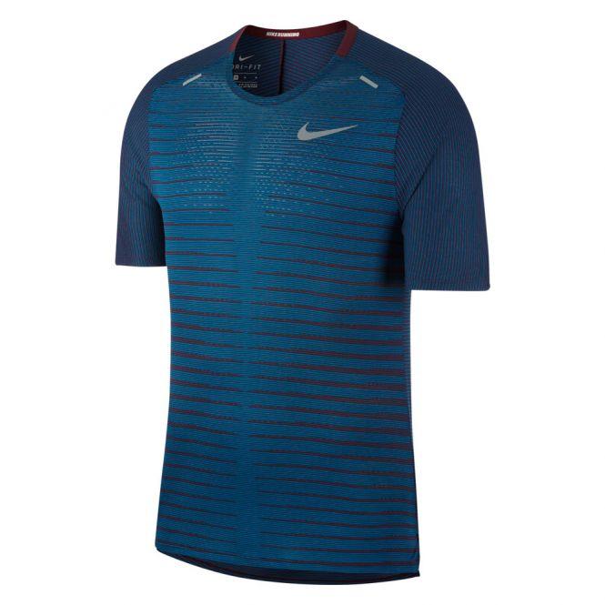 Nike TechKnit Future Fast Top heren
