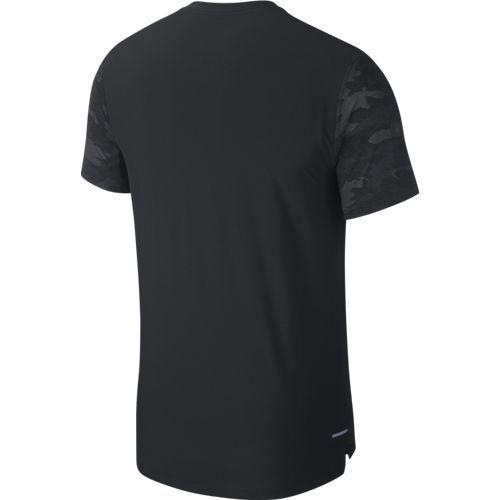 Nike Techknit ss heren