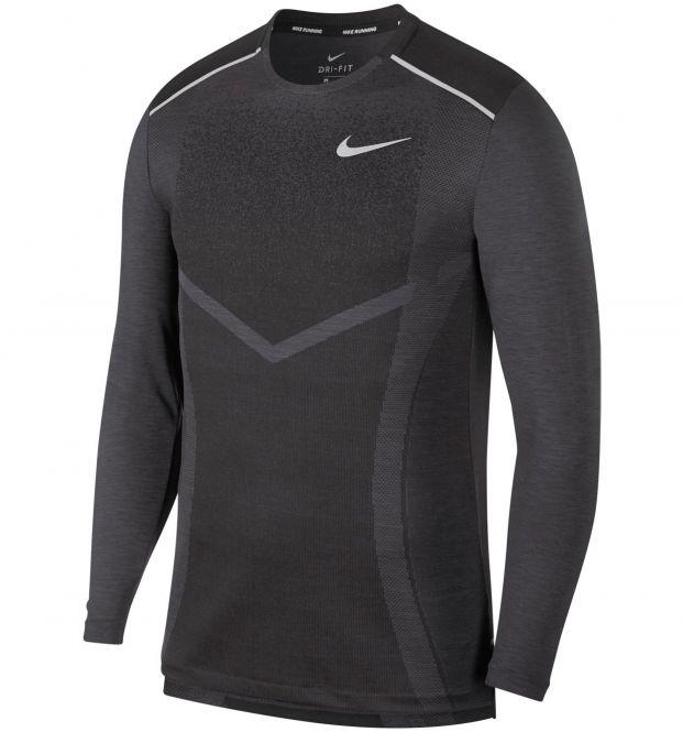 Nike TechKnit Ultra LS heren