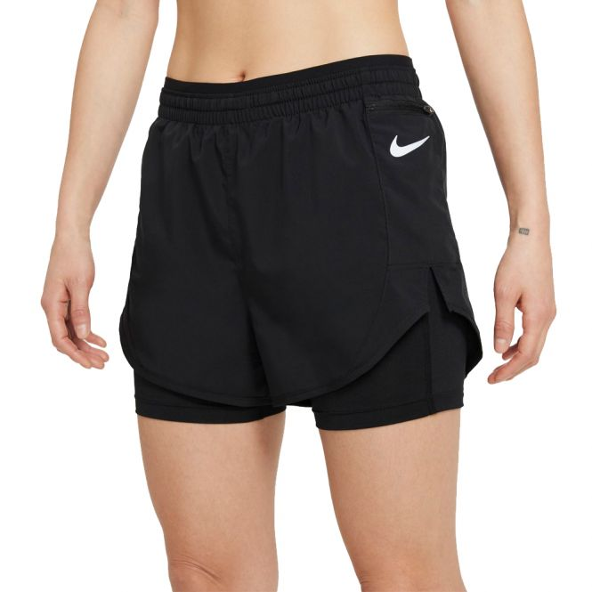 Nike Tempo Luxe 2in1 Short dames