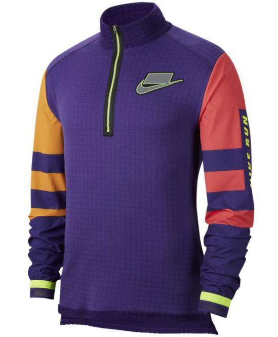 Nike Wild Run Midlayer heren