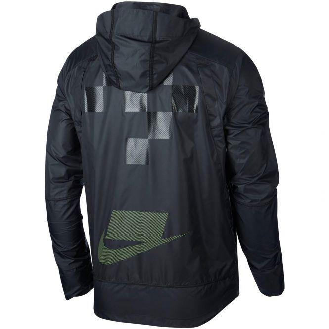 Nike Wild Run Shield Jack heren
