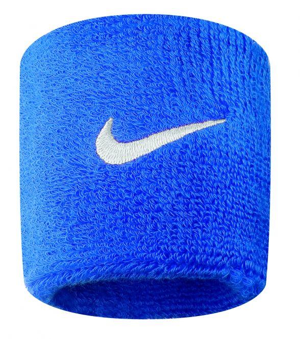 Nike Wristband Blauw