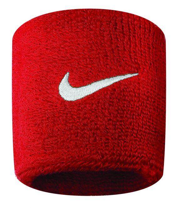 Nike Wristband Rood