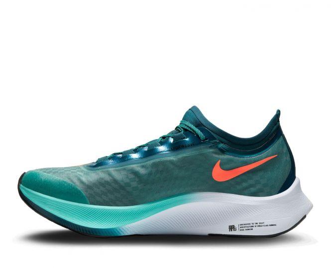 Nike Zoom Fly 3 Premium Ekiden heren