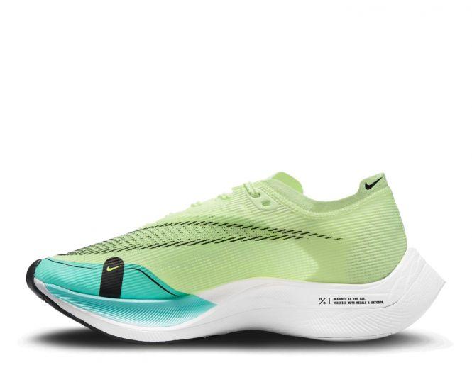 Nike ZoomX Vaporfly NEXT% 2 dames