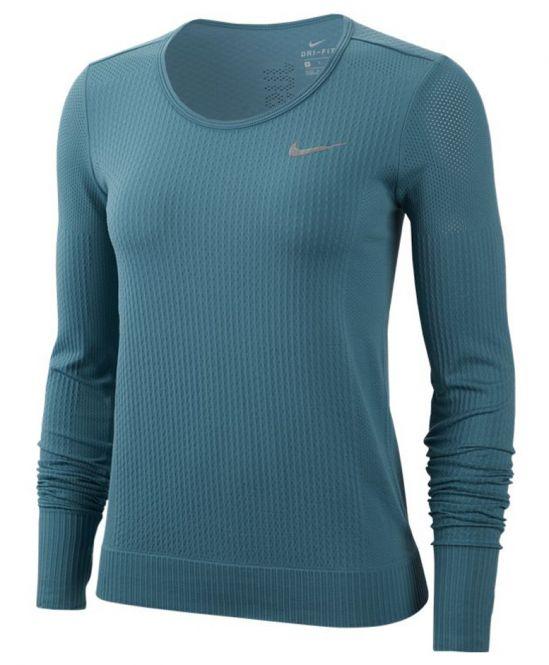 Nike Infinite Top LS dames