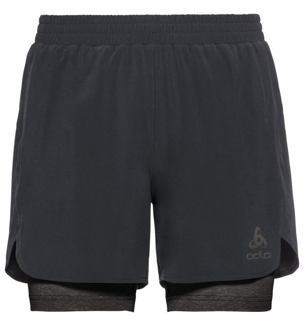 Odlo 2in1 Short heren