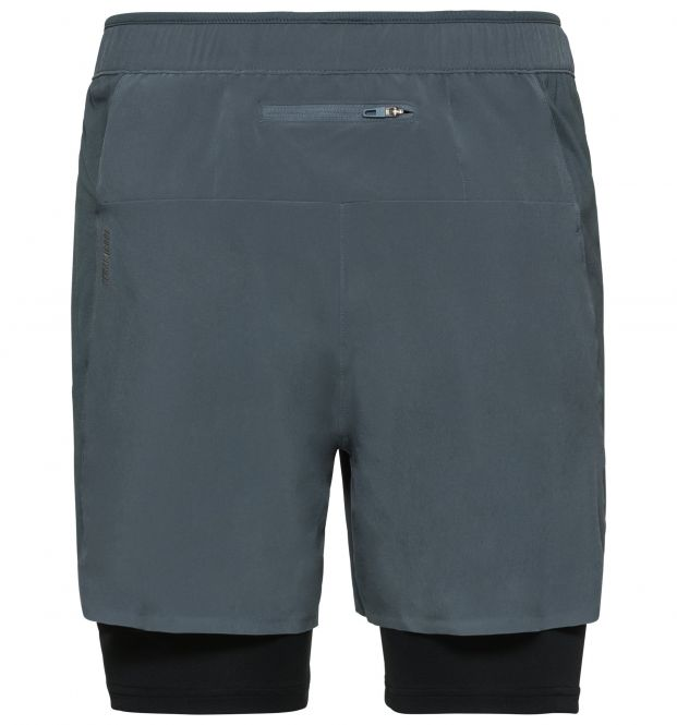Odlo 2-in-1 short heren