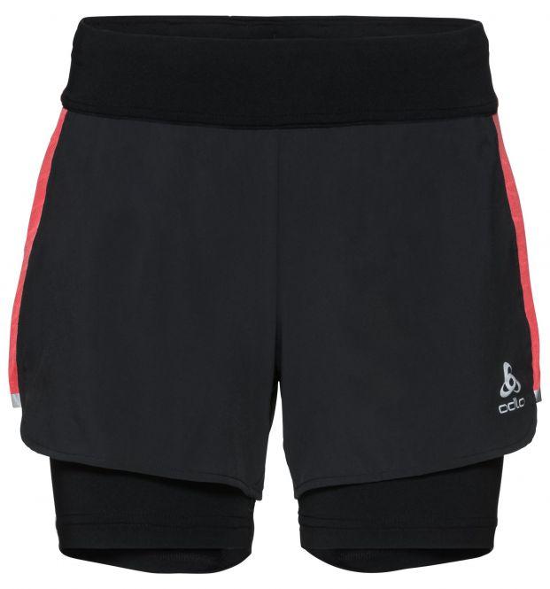 Odlo 2in1 Shorts Zeroweight dames