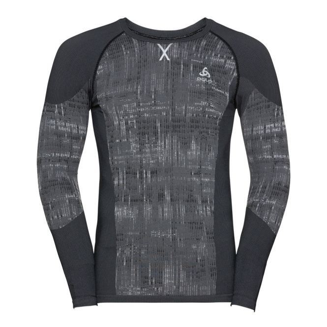 Odlo Blackcomb Crew Neck heren
