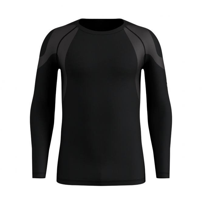 Odlo BL TOP Crew neck l/s heren
