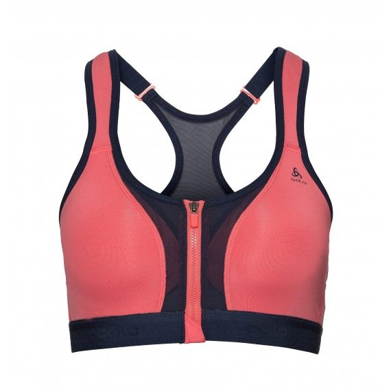 Odlo Double High Sports Bra