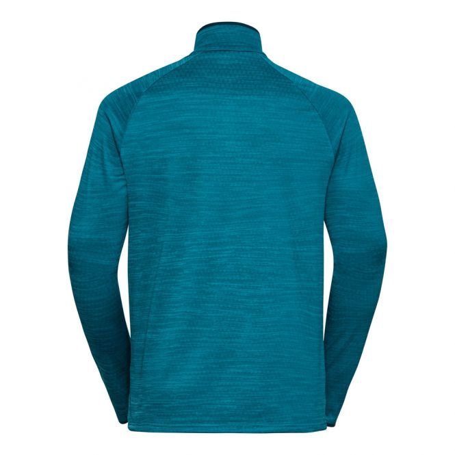 Odlo Millenium Element 1/2 Zip Shirt heren