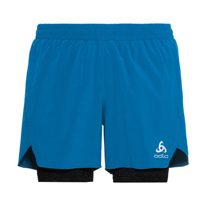 Odlo Millenium Pro 2in1 Short heren