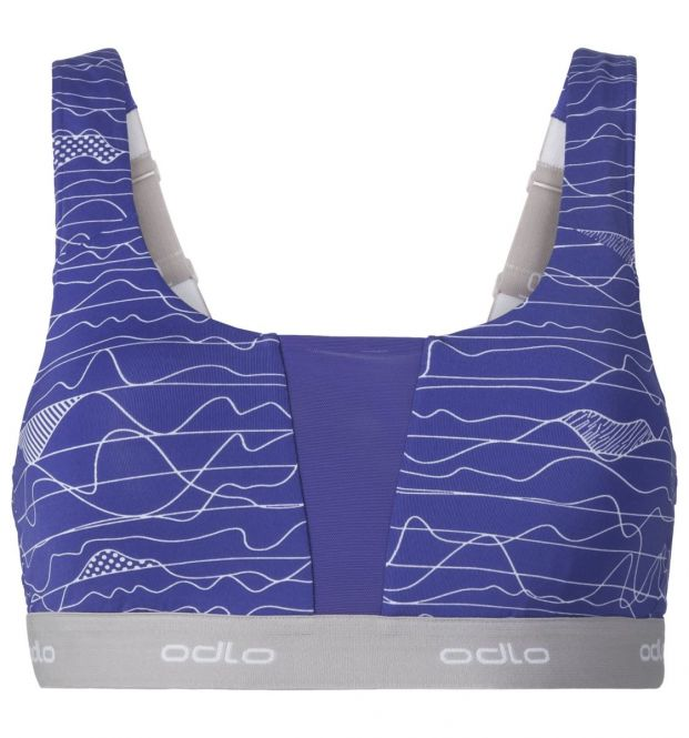 Odlo Padded Medium Bra