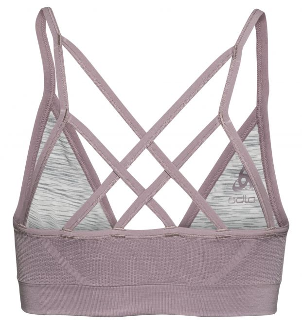 Odlo Seamless Soft Sports Bra