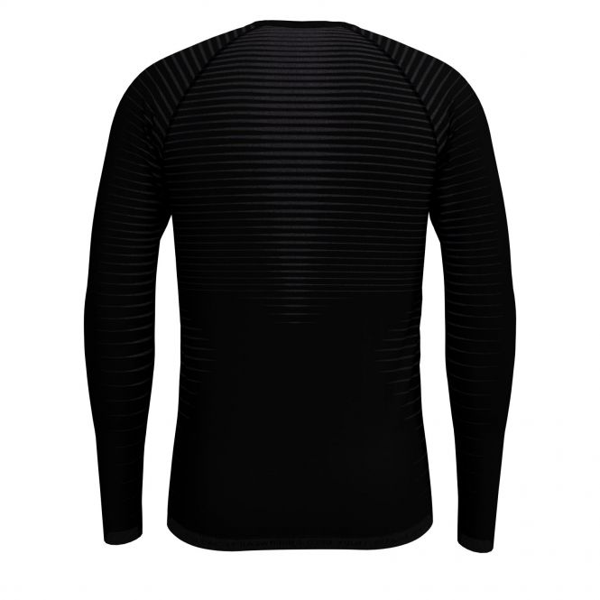 Odlo SUW TOP Crew neck LS heren