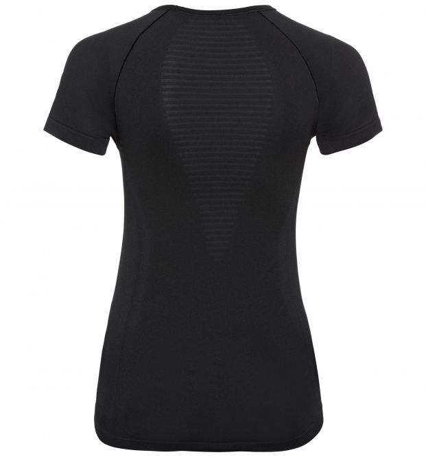 Odlo SUW TOP Crew neck SS dames