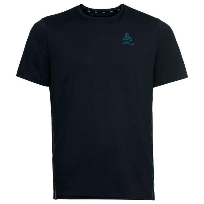 Odlo Zeroweight Chill-Tec Blackpack T-shirt heren