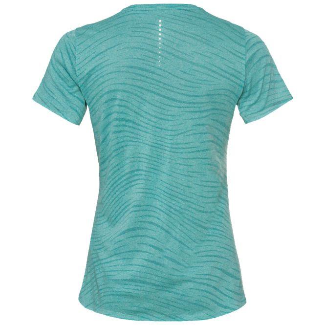Odlo Zeroweight Engineered Chill-Tec T-shirt dames