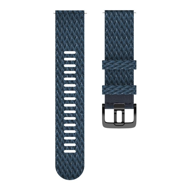 Polar Grit X Wrist Band Blue M/L