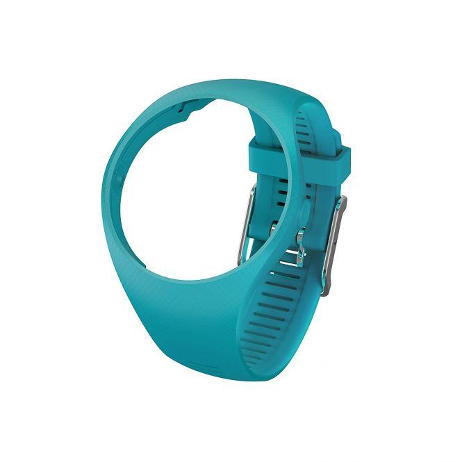 Polar Wrist Strap M200 Blauw M/L