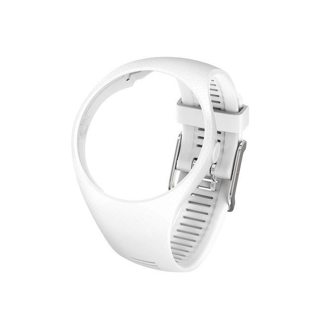 Polar Wrist Strap M200 Wit M/L
