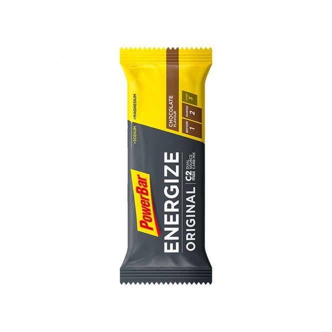 PowerBar Energize Bar Original Chocolate