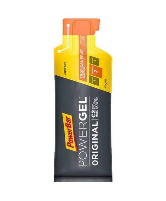 Powerbar Gel Tropical Fruit