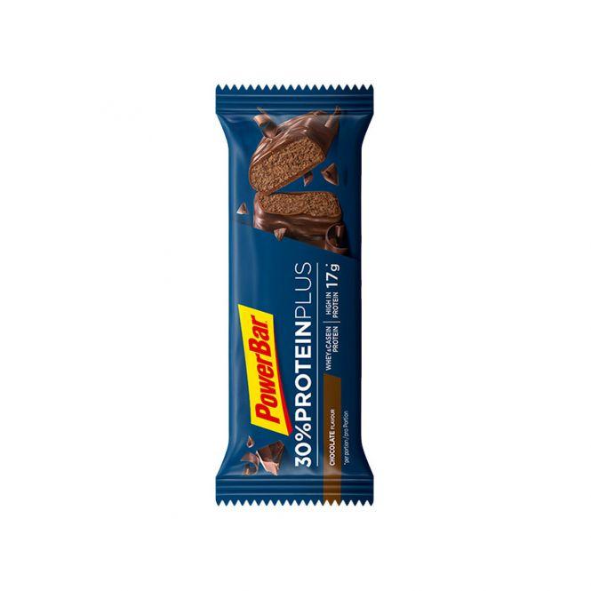 PowerBar ProteinPlus Bar Chocolate 55gr