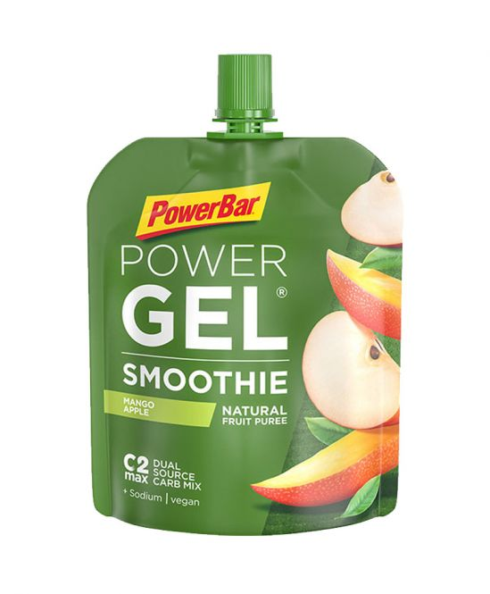 PowerBar Smoothie Mango Apple 90gr