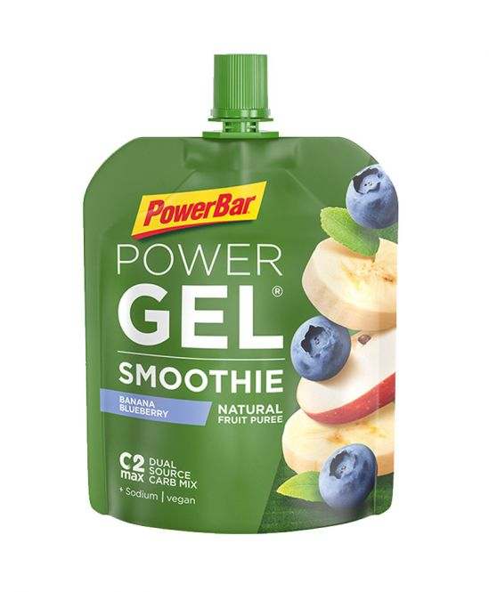 Powerbar Smoothie Banana Blueberry
