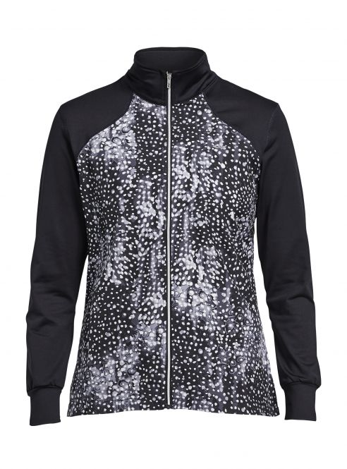 Rohnisch Chip Full Zip dames