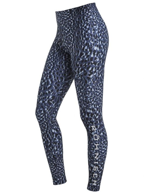 Rohnisch Flattering Printed Tights dames