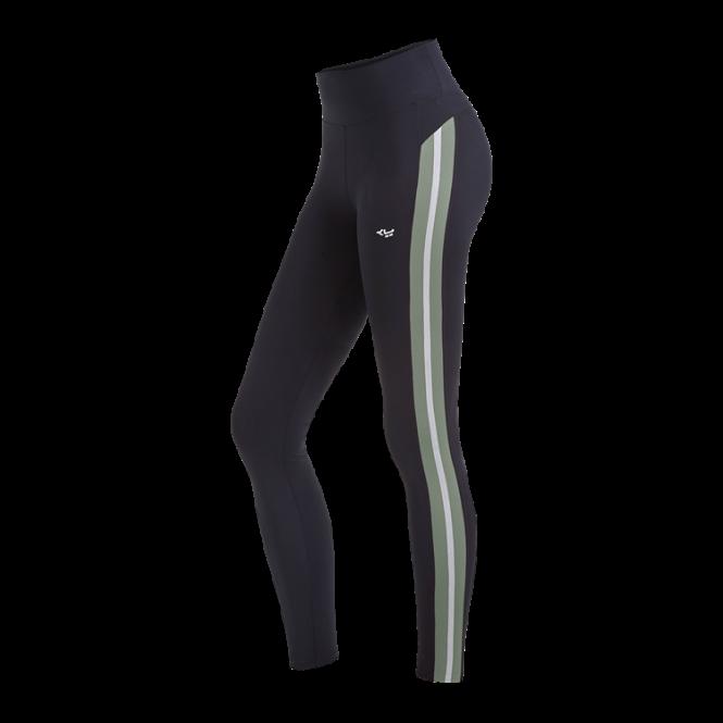 Rohnisch Shape Stripe Tights